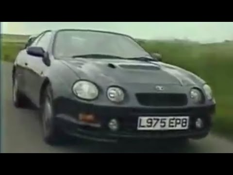 Old Top Gear: