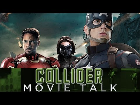 Collider Movie Talk - Live Twitter Questions - February 9th, 2016