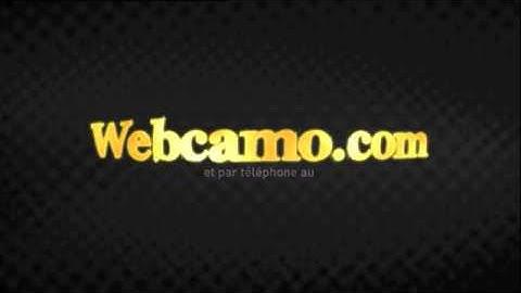 WEBCAMO secret story