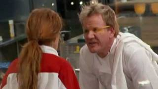 Hell's Kitchen Season 3 - Uncensored Highlights