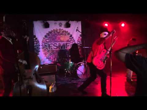 Sir Deja Doog - LIVE @ Fountain Square Music Festival 2016