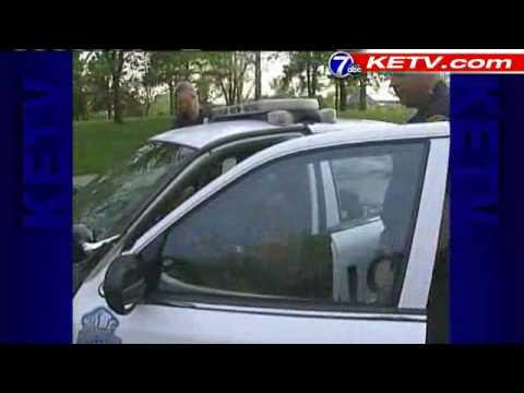 KETV Rides Along With Omaha Gang Unit