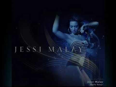 Jessi Malay-Booty Bangs[LYRICS]