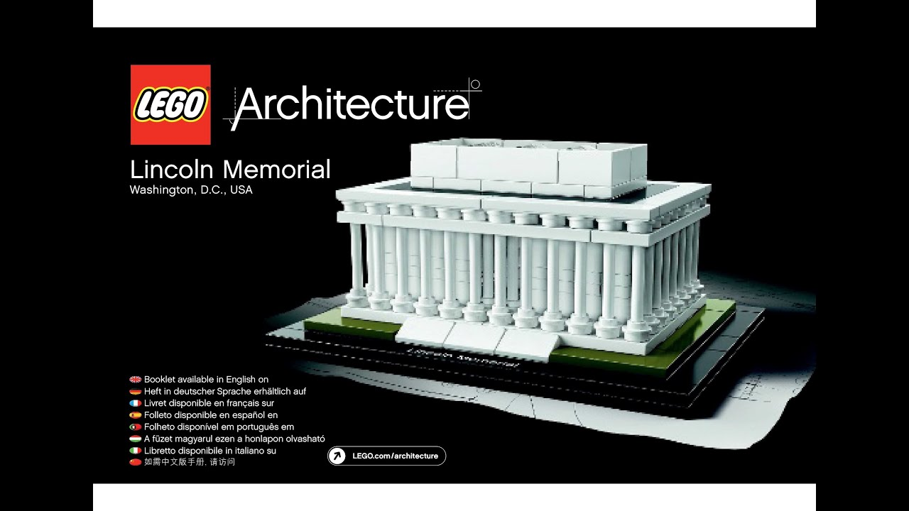 boston lincoln glendale of tour old legos now momsla north out made bostons s monuments lego galleria at church memorial
