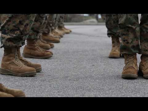 2nd Battalion, 4th Marine Regiment Commits to Country and Corps