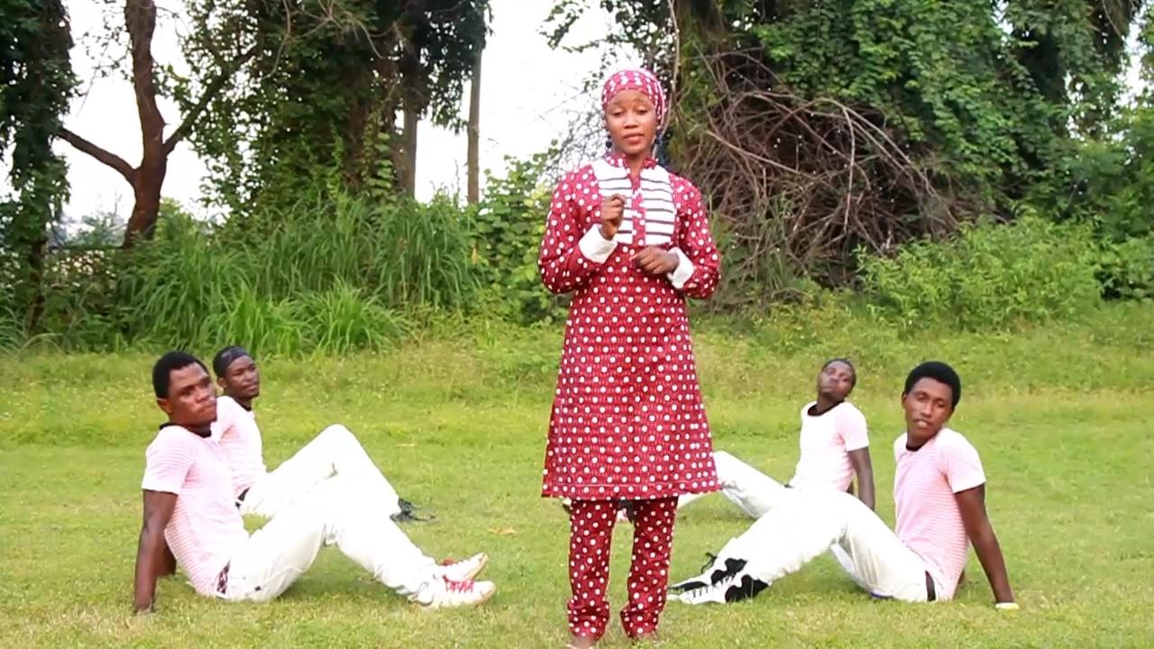 Download SAQA Latest Song (Hausa Films & Music)