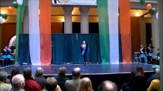 rince nua irish dance qualifiers 2014