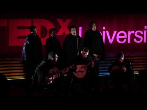 Student Fado | Fado Group of the University of Porto | TEDxUniversityOfPorto