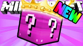 Minecraft New Princess Lucky Block Mod! (Minecraft Lucky Block Battle) w/ Lachlan & Friends