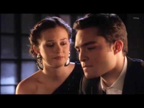 Blair and Chuck {Gossip Girl} || I hate u, i love u [Gnash] - TVClips