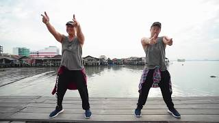 download video musik      Shalala Lala | Vengaboys |Easy Fitness Dance RETRO | iFit Crew Sibu, Penang.