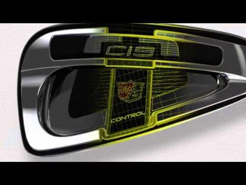 Wilson Staff Ci9 Iron Set 4-PW & GW Steel Golf Clubs Review