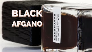 Fragrance Review | Nasomatto Black Afgano Ultimate Manliness