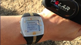 Polar FT7 Heart Rate Monitor: Review & Awesome Deal