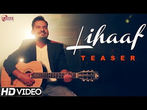 Lihaaf - Anuj Chitlangia - Teaser - New Hindi Romantic Songs - Kunaal Vermaa & Rapperiya Baalam