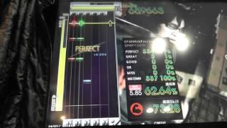 『GITADORA Tri-Boost GuitarFreaks』 孤高の花(SHACHI) (EXTREME BA...
