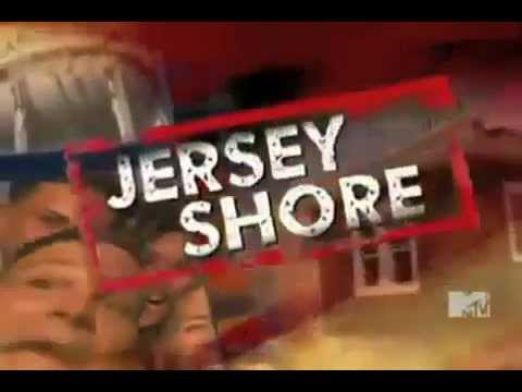 Jersey Shore Intro song