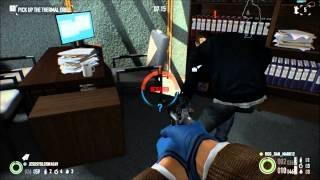 Payday 2 Gage Mod Courier