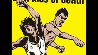 Cool Kids Of Death - Butelki z benzyną i kamienie (Off Festival 2009)