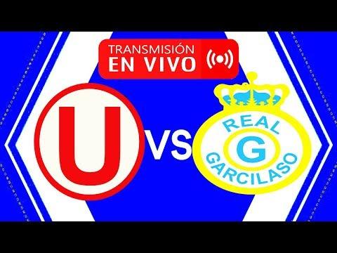 """UNIVERSITARIO VS REAL GARCILASO EN VIVO """"TORNEO CLAUSURA"""" from YouTube · Duration:  2 minutes 42 seconds"""