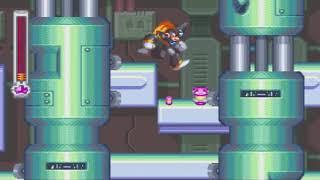 Mega Man & Bass ( Türkçe ) bölüm 12: King 1
