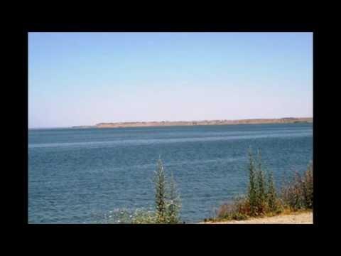 Кулундинское озеро : Соленые озера Алтайского края : Отдых