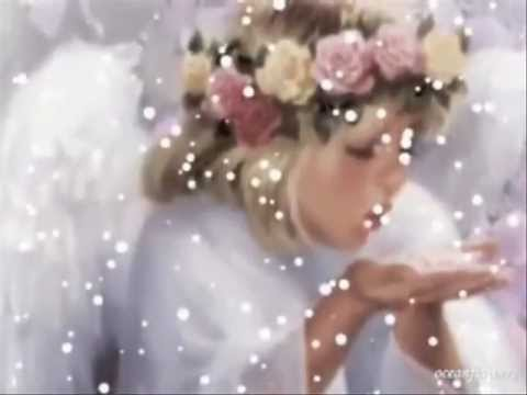 Wish You Were Here - Merry Christmas visual edit - Bee Gees