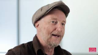Billy Bragg & Joe Henry Offer Tips on Getting a Fat Acoustic Guitar Tone