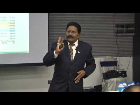 GST  - Interactive Session for Tax Practitioners - Bangalore (Part 2)