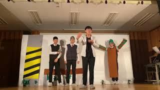 만덕중/연극제/2-2반…