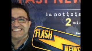 Flash News gira un porno per poter pagare Equitalia