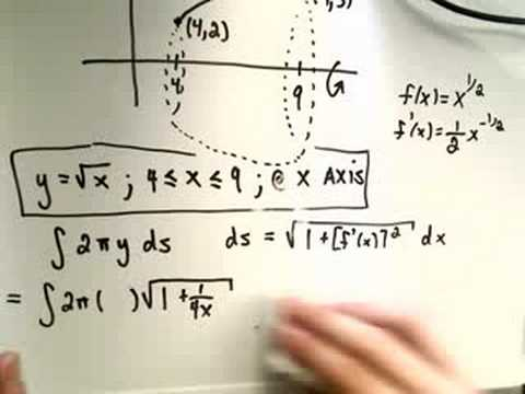 Finding surface area part 1 youtube finding surface area part 1 ccuart Image collections