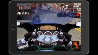 Игра Moto Rider GO геймплей (gameplay) HD качество
