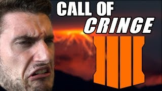 Black Ops 4 Makes Me Cringe
