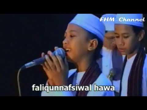 Al Mahabbatain Live Al-Aqlu