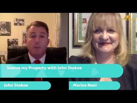 John Stokoe Radio WORKS interview with Marina Nani