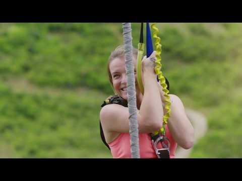 AJ Hackett | Nevis Bungy & Swing | Experience Oz + Nz