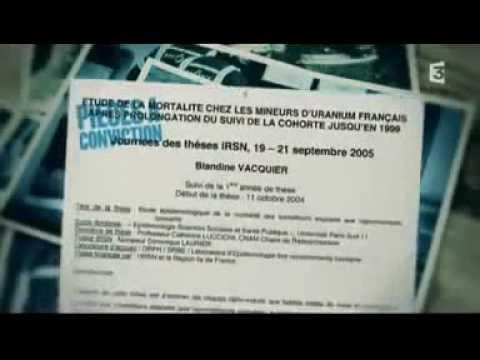 Uranium : le scandale de la France contaminée