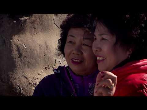 Zwei Berge – eine Partnerschaft EMEI SHAN/RIGI