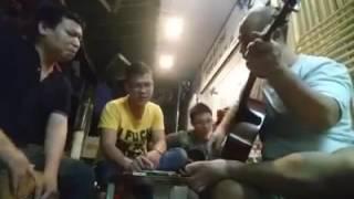 Em kể anh nghe - Guitar đệm hát - PES Maestro Cafe Band