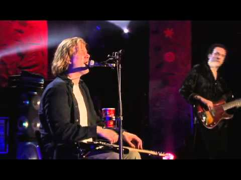 Jeff Healey Band - While My Guitar Gently Weeps (Montreux 1997 ...