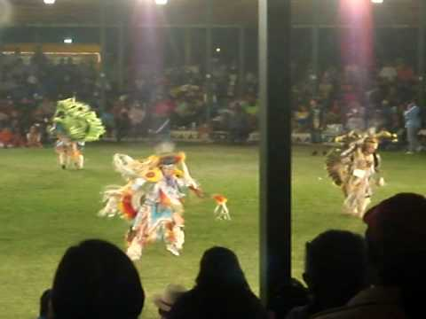 Native American Pow-Wow of the Three Affiliated Tribes (Mandan, Hidatsa and Arikara)