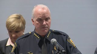 Raw: Police Chief Ed Kraus gives update on Atatiana Jefferson shooting death investigation