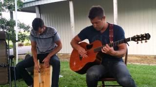 Jeremy Camp - I