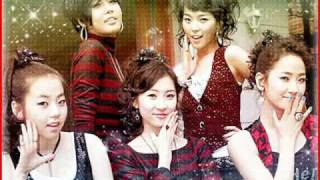 Move-Wonder Girls