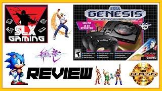 The Sega Genesis Mini Review