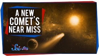 A New Comet