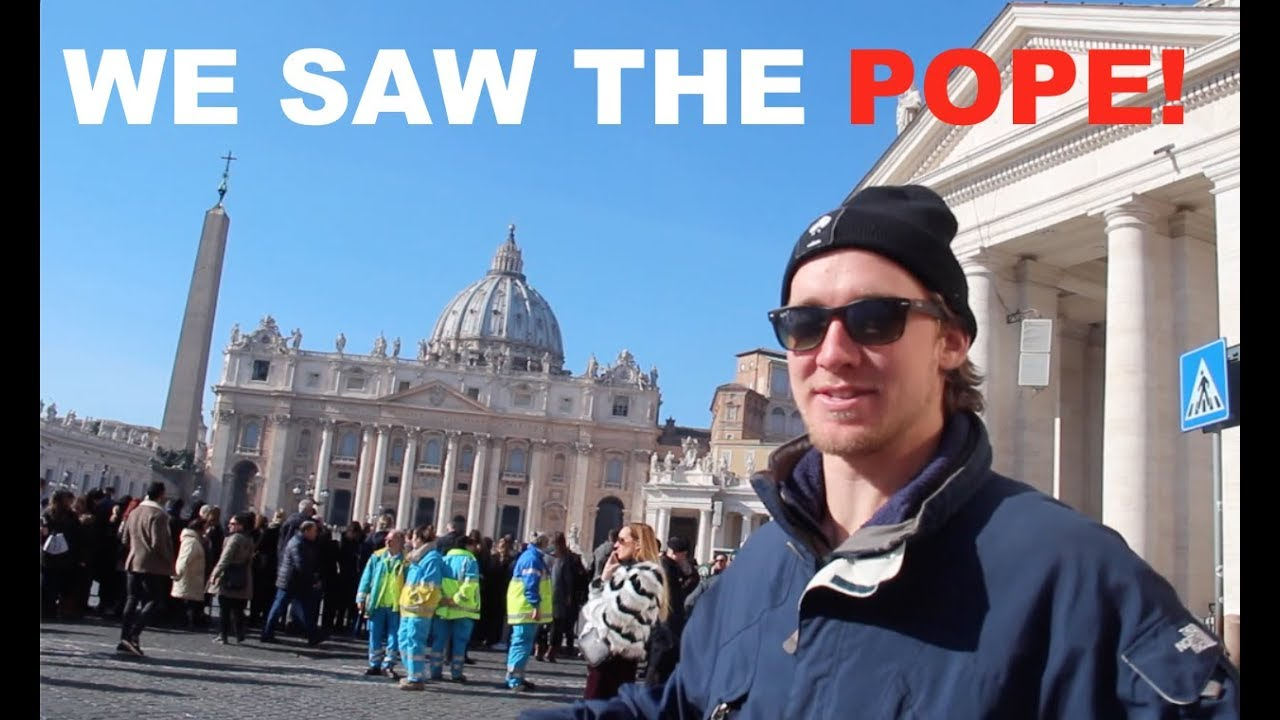 MY FIRST TIME IN EUROPE TRAVEL VLOG!  (PARIS + ITALY!)