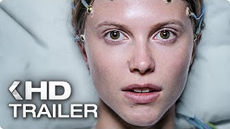 THELMA Trailer German Deutsch (2018)