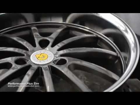 Genius Darwin Rim - Performance Plus Wheel & Tire Reviews